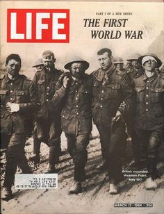Life March 13 1964
