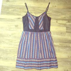 NWOT Love Reign Dress NWOT Size Small Love Reign Dress. This dress is brand new and has never been worn. The tags have been removed. Hollister Dresses