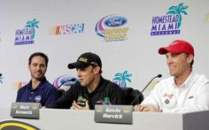 For the last time in the 2013 Chase, join Candice as she talks race and championship possibilities in NASCAR's Cup Series at Drafting the Circuits. Please read, comment, share, and enjoy. Thank you! And Then There Was One…