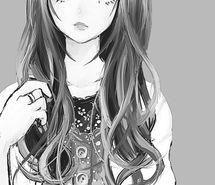 anime, anime girl