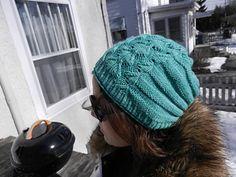 Jollyoly Hat pattern by Hanna Maciejewska