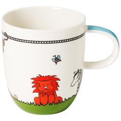 #ZooAnimals mug | Villeroy & Boch