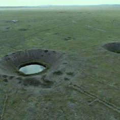 A perturbadora história do 'Polígono', campo de testes onde soviéticos explodiram quase 500 bombas atômicas