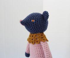 Kaunoinen crochet toys
