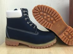 Timberland 6 Inch Boots Navy White Wheat For Women,Fashion Winter Timberland Womens Boots Outlet Online Shop,light blue timberland boots