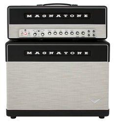 Magnatone Super 59 Head and 212 Cabinet