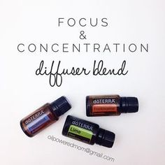 We know frankincense is great for brain health and concentration, and lime is great for energizing and refreshing. Add one drop of peppermint to give a little extra Are Essential Oils Safe, Essential Oil Diffuser Blends, Essential Oil Uses, Doterra Diffuser, Doterra Peppermint, Aromatherapy Oils, Doterra Essential Oils, Doterra Blends, Brain Health