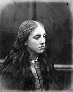 Julia Margaret Cameron made photos which would be influential for centuries to come.