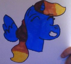 Doodle @tcorbitt2010