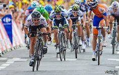 Mark Cavendish /via cyclingtips.com.au #roadie #TdF #2012