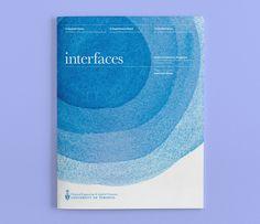 Interfaces Magazine, Issue 9 on Behance