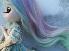 Dreaming (Lilia - Pullip Sfoglia)