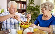 Herzinsuffizienz - Ernährung und Bewegung helfen