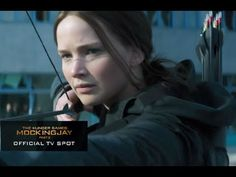 The Hunger Games: Mockingjay Part 2 - TV Spot #8