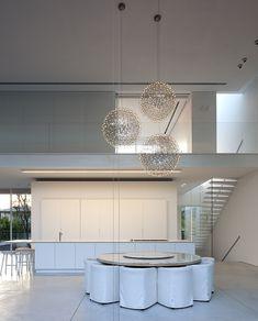 Ramat Hasharon House 13 by Pitsou Kedem Architects