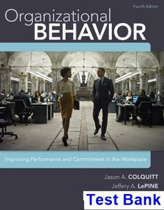 Free test bank for marketing 2nd canadian edition by grewal is a organizational behavior improving performance and commitment in the workplace 4th edition colquitt test bank test fandeluxe Images