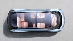 NIO EVE Autonomous Electric Concept Car https://goo.gl/Sh3Jsk