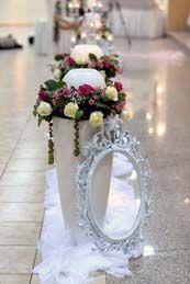 Luciana Wedding Creations, Διακοσμήσεις Γάμου