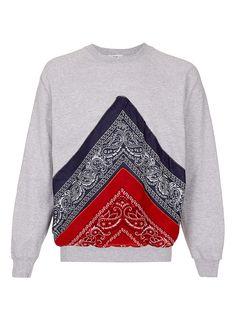 Ragged Priest Sweatshirt