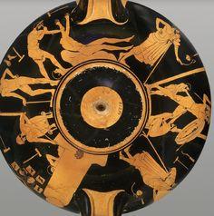 Greek warrior Greek Warrior, Music Instruments, Musical Instruments