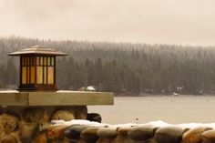 Shore Lodge McCall Idaho