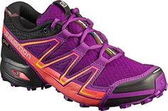 Salomon Speedcross Vario GTX? W, lilas - Chaussures salomon (*Partner-Link)