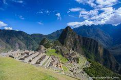 Que ver en Machu Picchu. Puntos claves de la ciudad