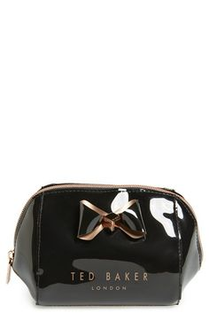 415fa31985701 Ted+Baker+London+ Bow+Trapeze+-+Small+Washbag