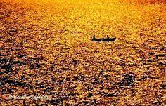 ''Golden sea 1''  -  © Vassilis Tagoudis