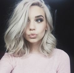 Best Medium Length Hairstyles You'll Fall In Love With17