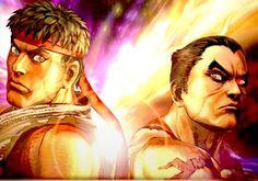 Ryu & Kazuya