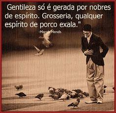 #GentilezaGeraGentileza Uma palavra gentil pode transformar o dia inteiro de alguém. Não economize e será um bom dia!
