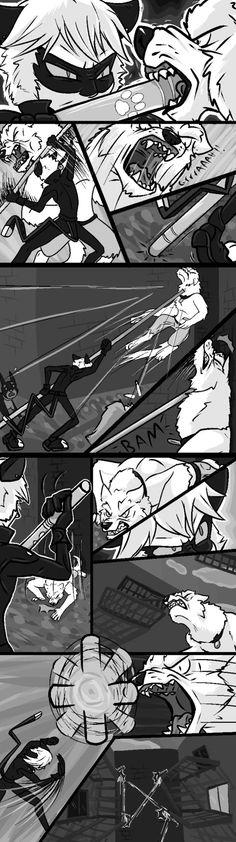 ML Comic Ch 1 Pg 21 by SleepySundae.deviantart.com on @DeviantArt