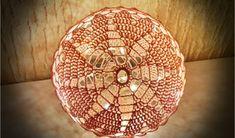 Wicker, Homemade, Knitting, Crafts, Christmas, Inspiration, Home Decor, Design, Crocheting