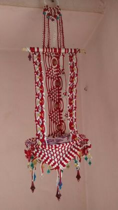Macrame on pinterest macrame krishna and jhumar