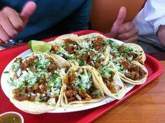king taco! yum #tacos