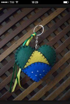Ideias que você vai amar Artesanato - Brasil  - Como Fazer