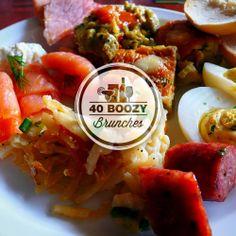 40 of the best boozy brunch deals in Austin