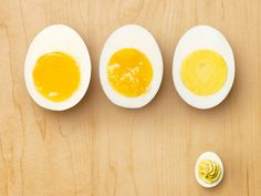 Hard Boiled Eggs recipe from Food Network Kitchen via Food Network