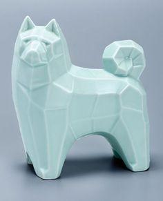 Geometric Dog