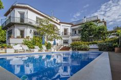 View this luxury home located at Sitges, Barcelona, Spain. Sotheby's International Realty gives you detailed information on real estate listings in Sitges, Barcelona, Spain.