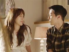 come and kiss me Gong Yoo, Hug Me, Korean Dramas, Actors & Actresses, Tv Shows, Gifs, Kpop, Stars, Couples