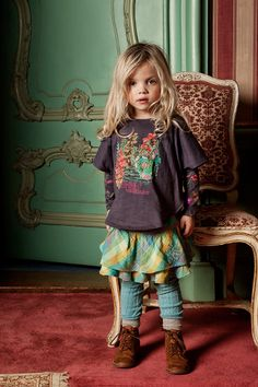 Cakewalk - Lookbook Mini