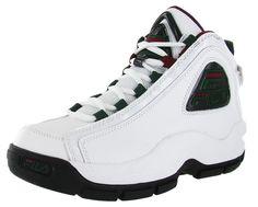 Fila 96 Men's Basketball Shoes Sneakers Retro Grant Hill