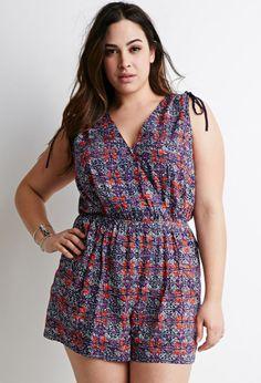 ropa-de-moda-verano-para-gorditas-2015-vestido-estampado