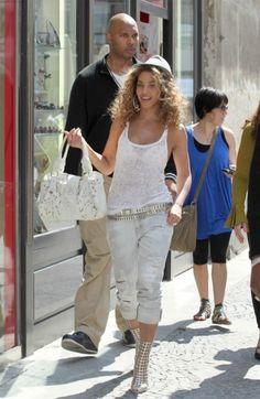 Le FashionFudge: BOYFRIEND JEANS