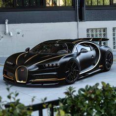 #Bugatti #Chiron…»