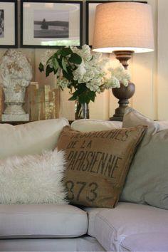 sadie + stella: Favorite Room Feature: My Sweet Savannah