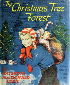 TweetDeck Christmas Tree Forest, Childrens Christmas Books, Author, Touch, Fictional Characters, Art, Art Background, Kunst, Writers