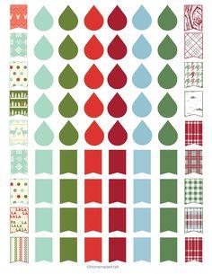 Filofax Stickers-003